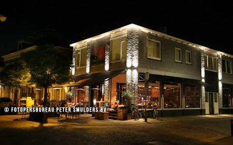 Lemmer 25 Juli 2013Rest. Brasserie No. 14 LemmerFoto Peter Smulders BV
